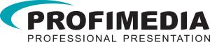 logo profimedia - prezentation